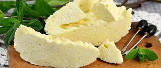 Мастер-класс: Как приготовить брынзу из коровьего молока в домашних условиях