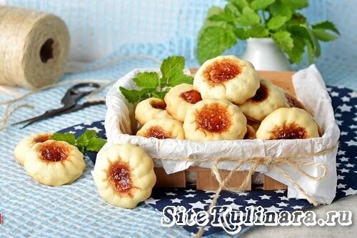курабье бакинское
